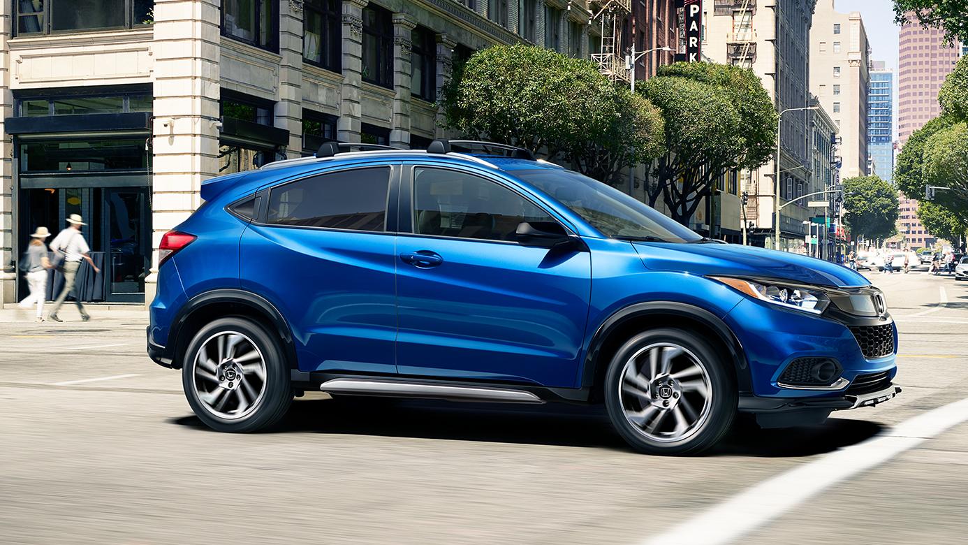 2019 Honda HR-V Leasing near Washington, DC