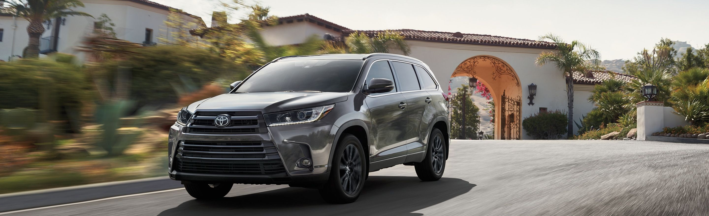 2019 New Toyota Highlander Limited Platinum V6 Awd At Toyota Of