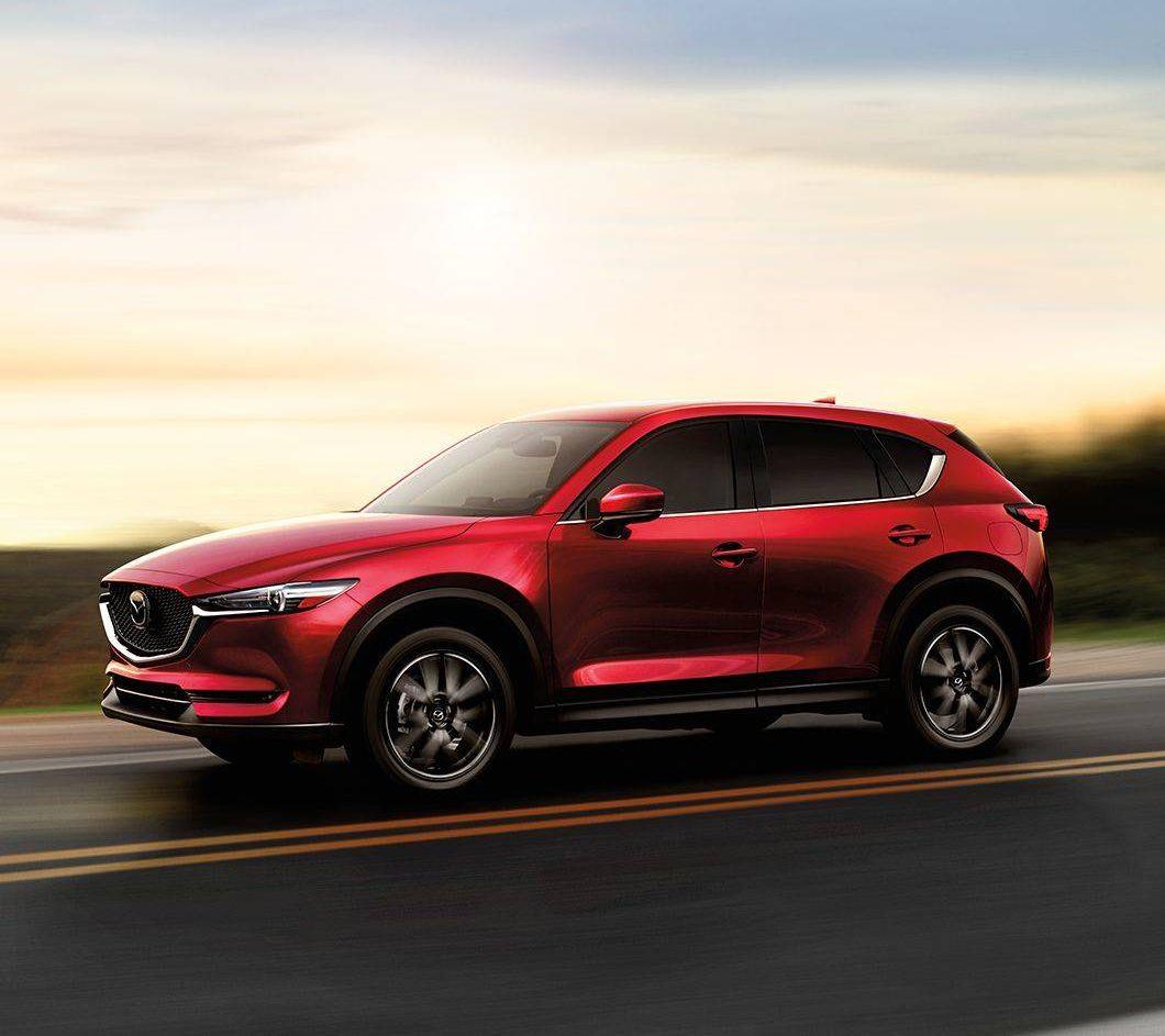 2018 Mazda CX-5 Financing near Dickinson, TX