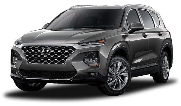Santa Fe Suv >> 2019 Hyundai Santa Fe Se Vs Sel Vs Limited Vs Ultimate