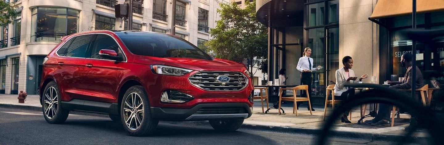 2019 Ford Edge for Sale near Fort Worth, TX