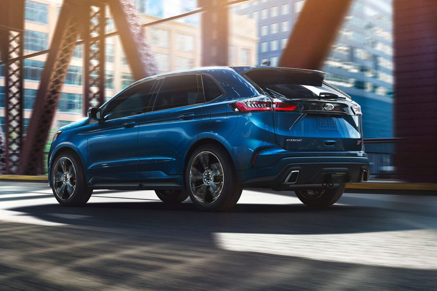 2019 Ford Edge for Sale near Rockwall, TX