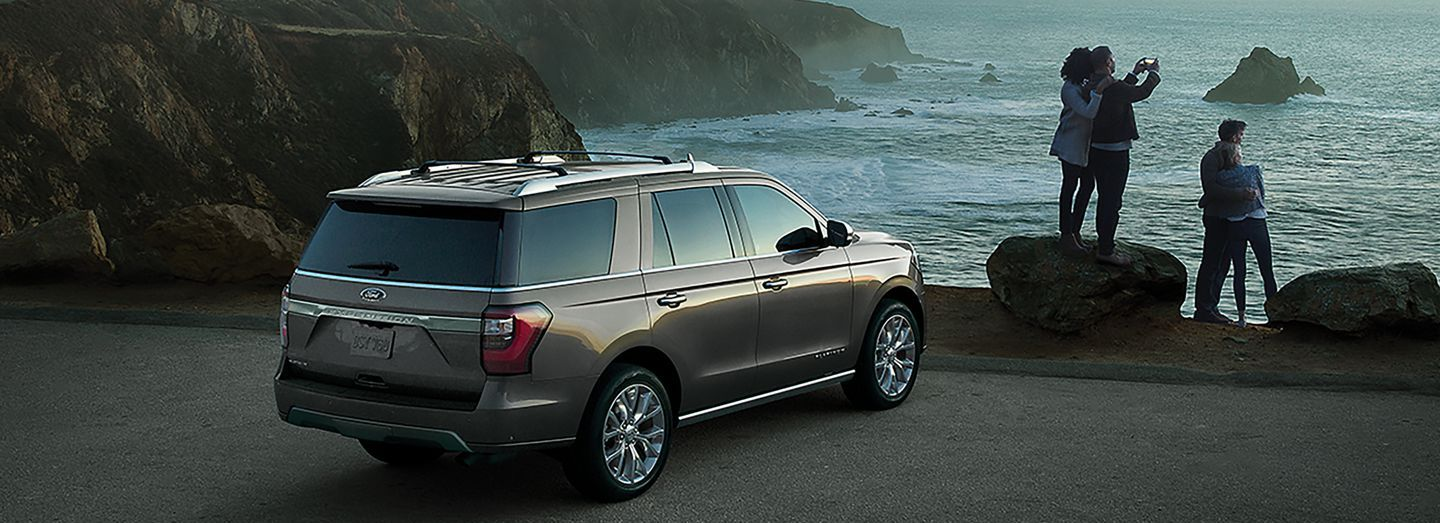 2019 Ford Expedition for Sale near Rockwall, TX