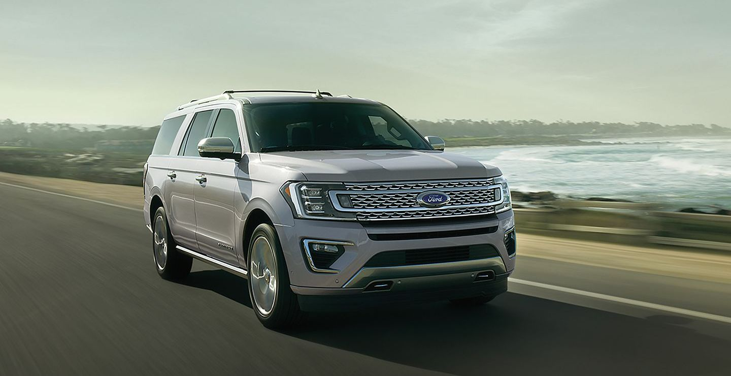 2019 Ford Expedition Leasing near Fort Worth, TX