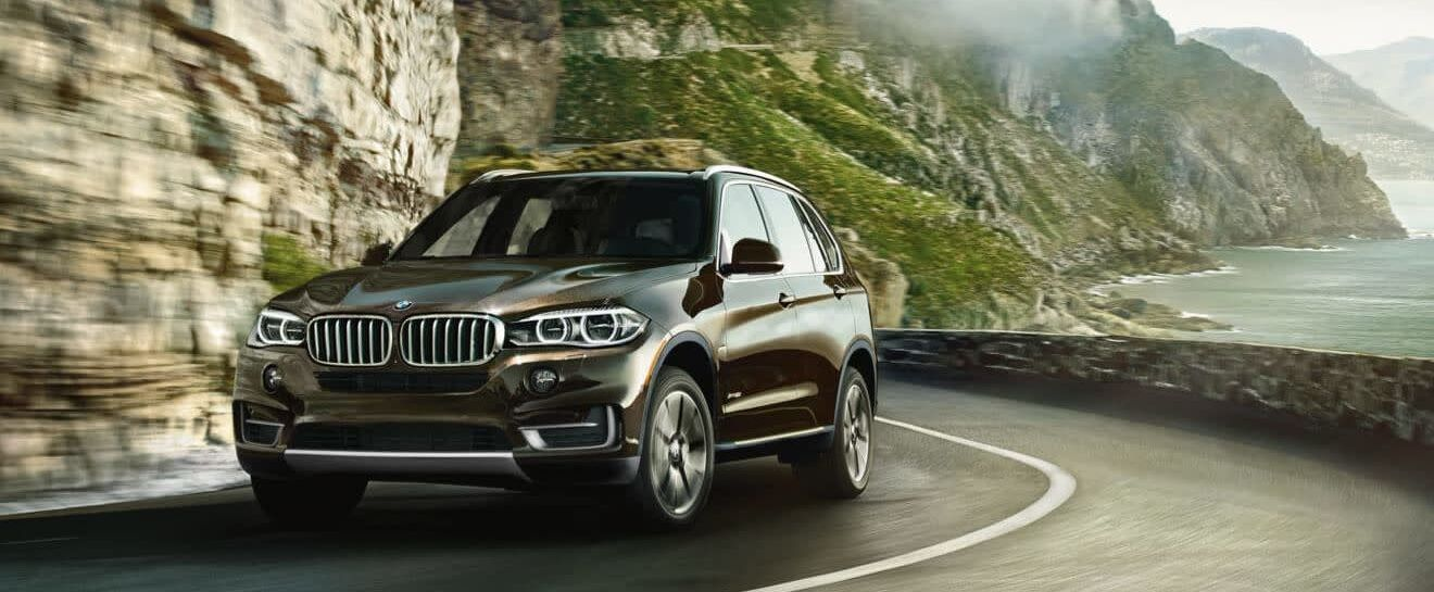 Bmw X5 Lease >> Pre Owned 2018 Bmw X5 Xdrive35i Sports Activity Vehicle