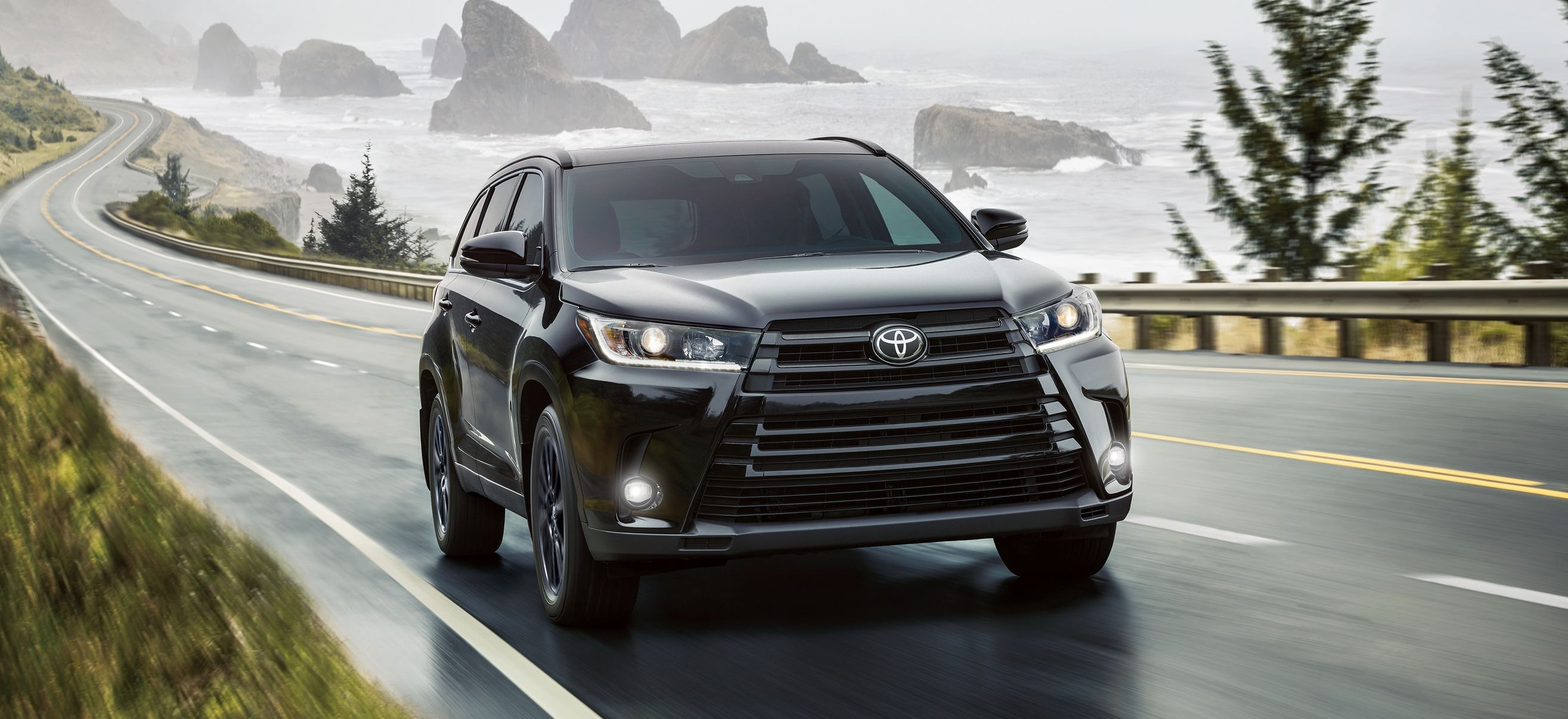2019 Toyota Highlander for Sale near Cleveland, OH