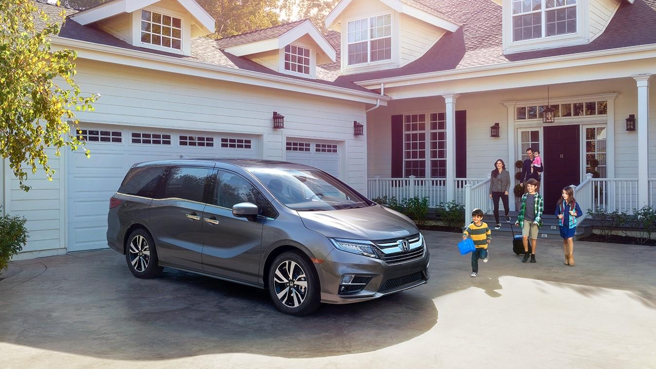 Honda Odyssey 2019 a la venta cerca de Alexandria, VA