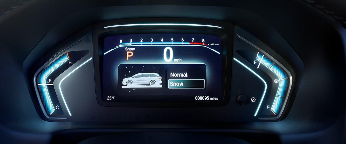2019 Honda Odyssey For Sale In Dover De Price Honda