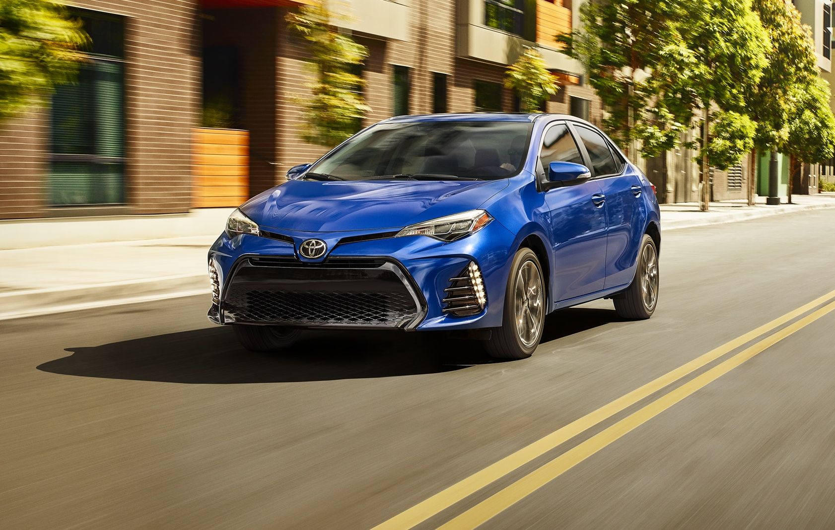 2019 Toyota Corolla For Sale Near Kent Oh Summit Toyota