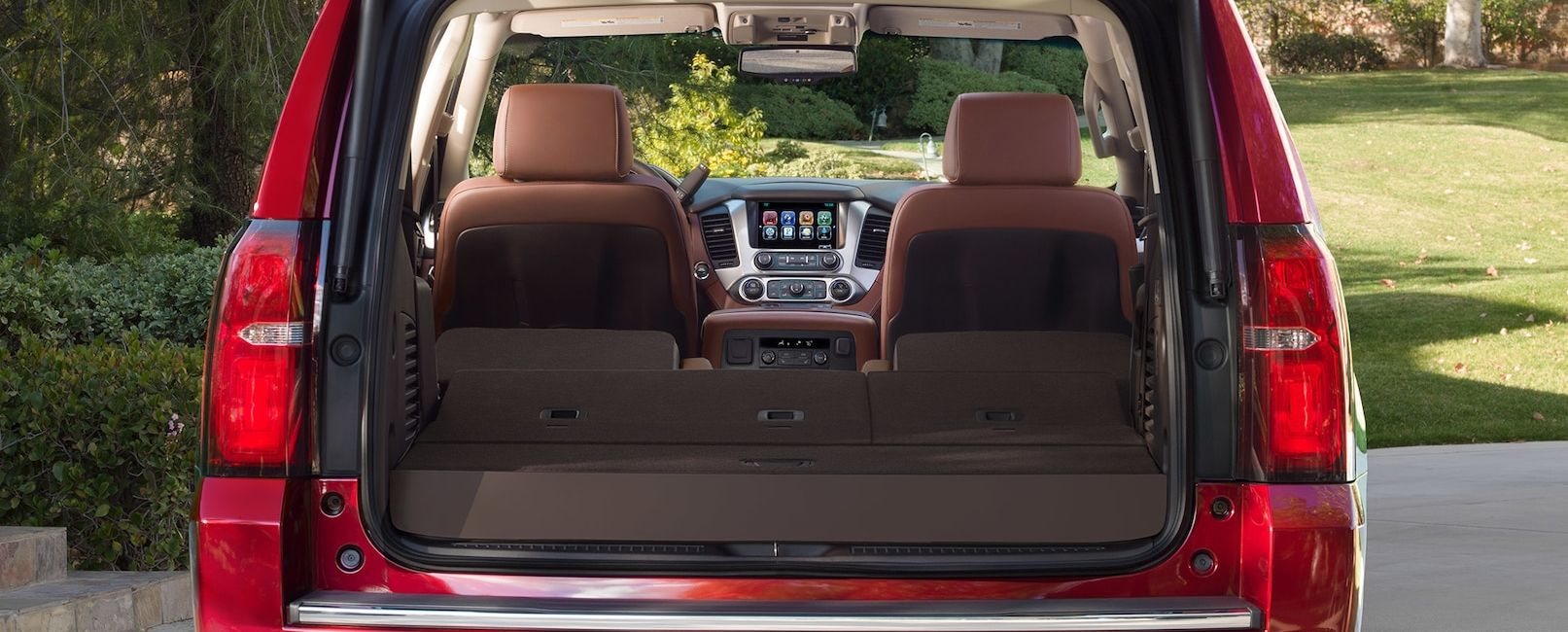 Chevy Tahoe Towing Capacity >> 2019 Chevrolet Tahoe Towing Capacity In Youngstown Oh Sweeney