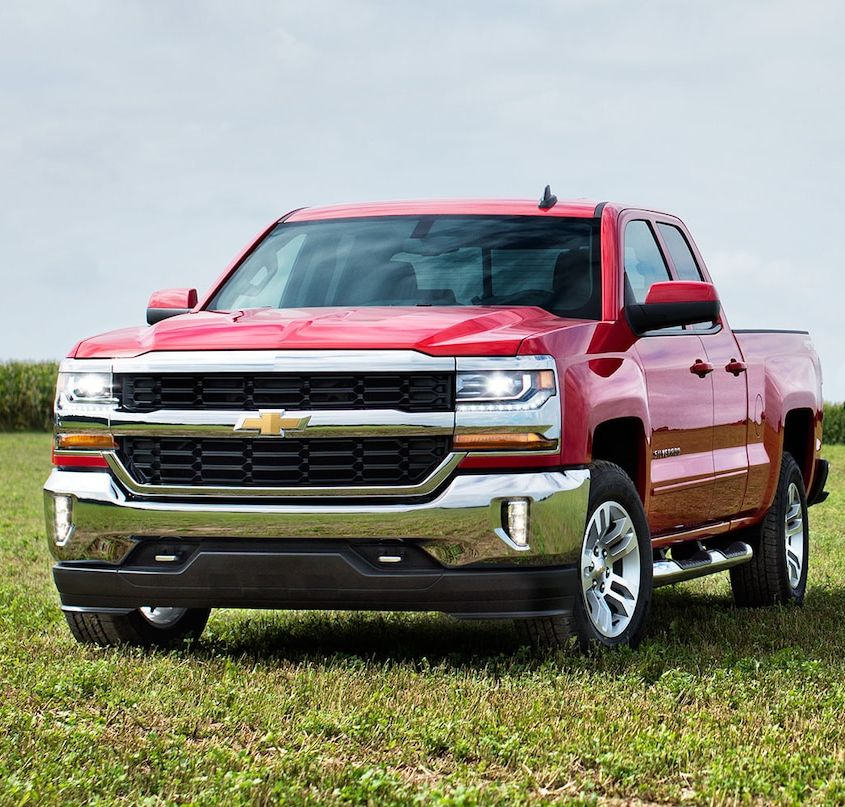 2019 Chevrolet Silverado 1500 for Sale near Lansing, IL