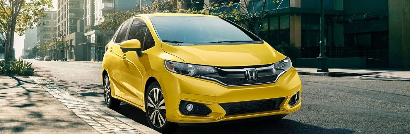 2019 Honda Fit Leasing near Falls Church, VA