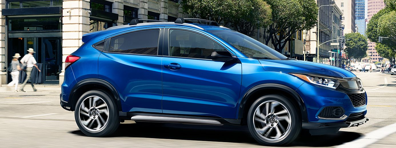 Fairfax Honda Service >> 2019 Honda Hr V Leasing Near Fairfax Va Honda Of Chantilly