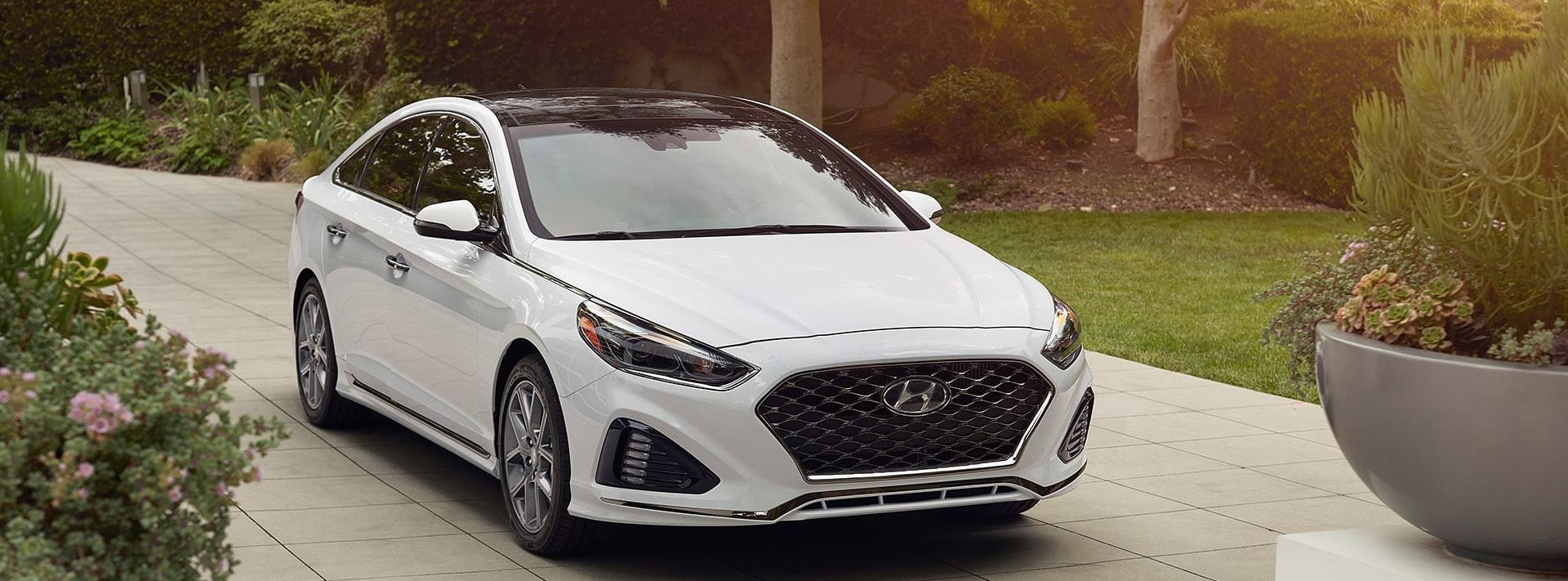 2019 Hyundai Sonata Leasing near Bowie, MD