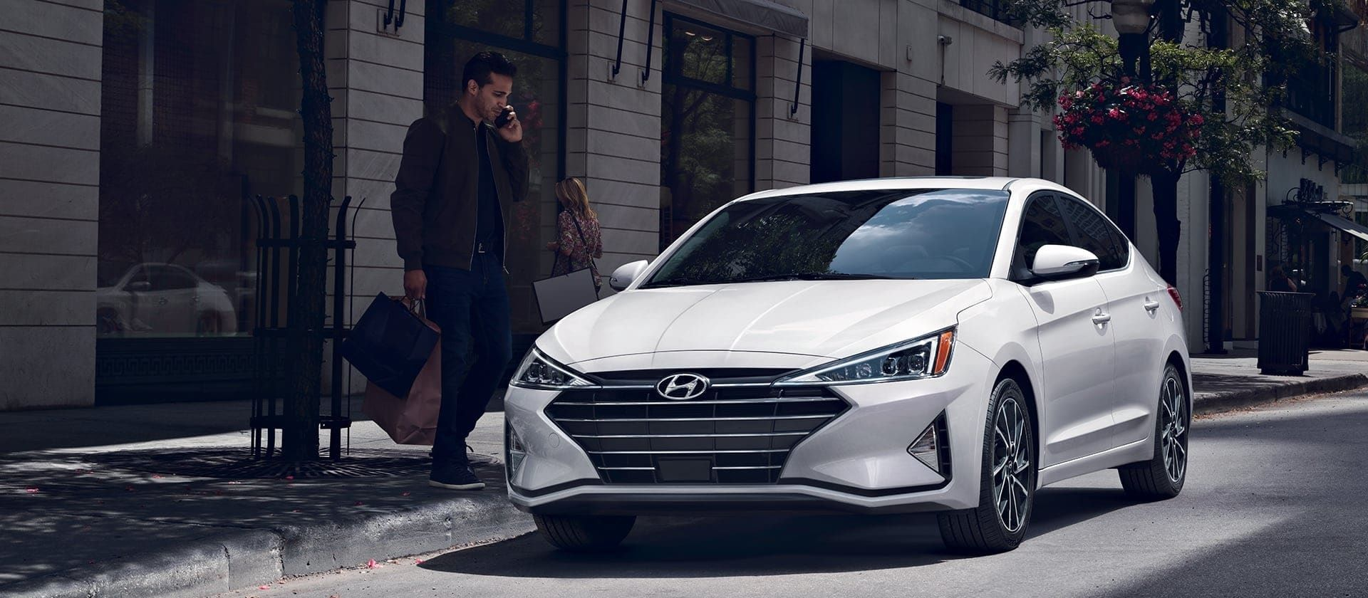 2019 Hyundai Elantra Leasing near College Park, MD