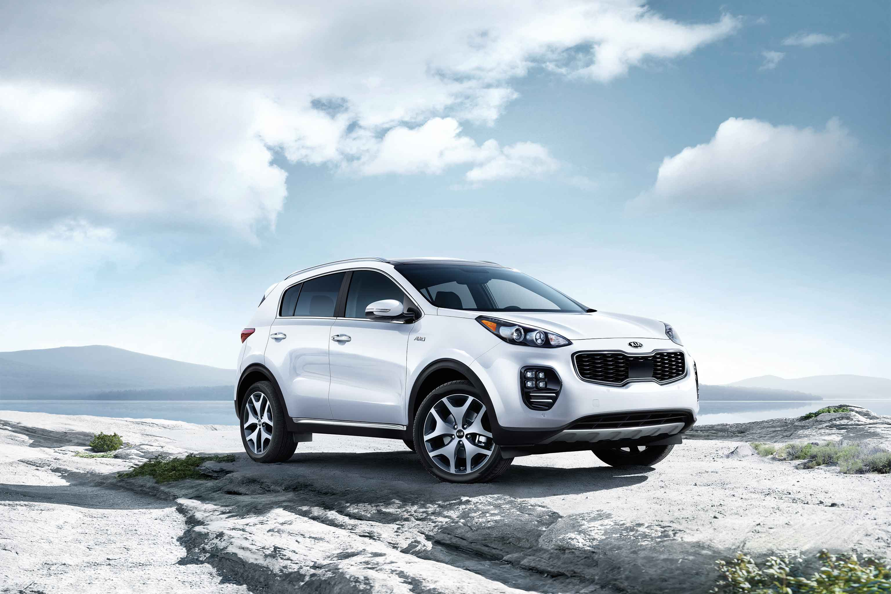 2019 Kia Sportage for Sale in Rockford, IL