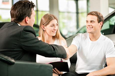Need a Car Loan After Repossession near Decatur, AL?