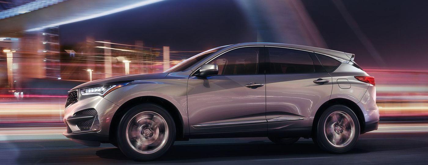 2019 Acura Rdx For Sale Near Detroit Mi Acura Of Troy