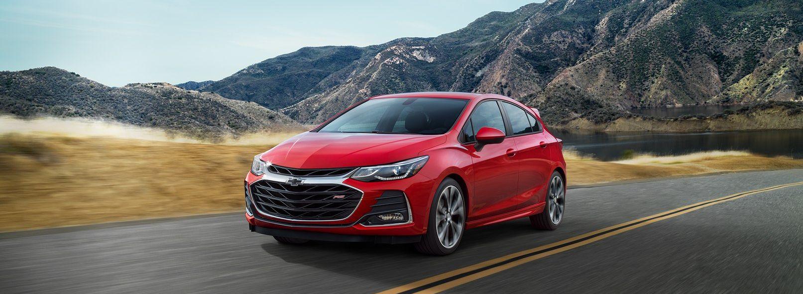 Chevrolet Cruze 2019 a la venta cerca de Manassas, VA