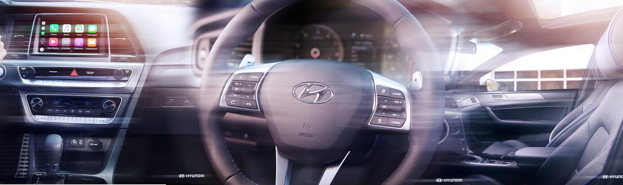 2019 Hyundai Sonata | Preston Hyundai, Hyundai Dealer Dover DE