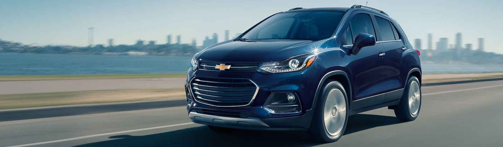 2019 Chevrolet Trax for Sale near Lansing, MI