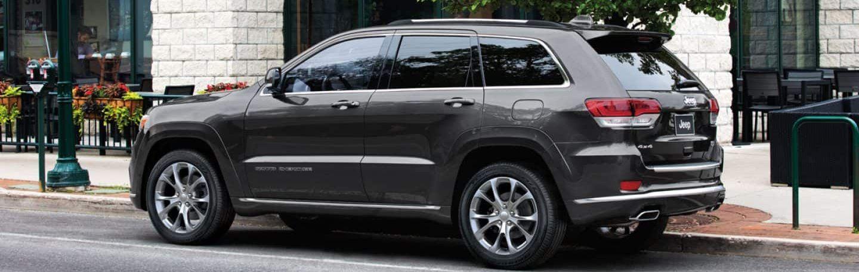 2019 Jeep Grand Cherokee for Sale near Oak Lawn, IL