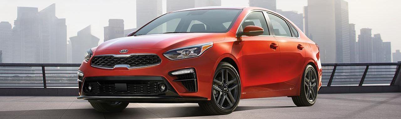 2019 Kia Forte for Sale near New Braunfels, TX