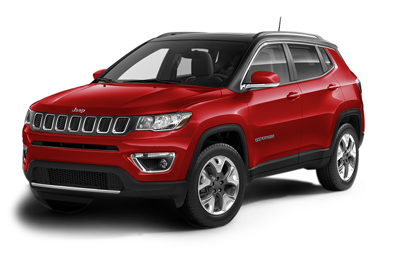 New Jeep Compass For Sale in Edmonton Offering the Best Prices