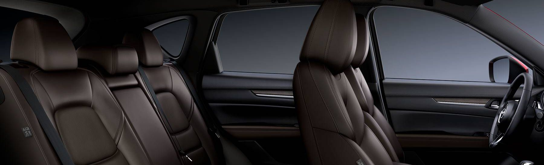 Safety Surrounds You in the 2019 Mazda CX-5