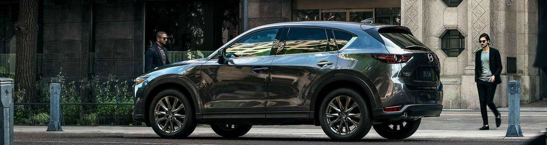 2019 Mazda CX-5 for Sale near Houston, TX