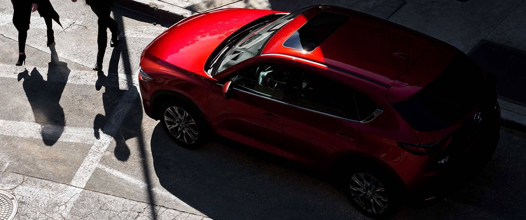 2019 Mazda CX-5 Leasing near Houston, TX