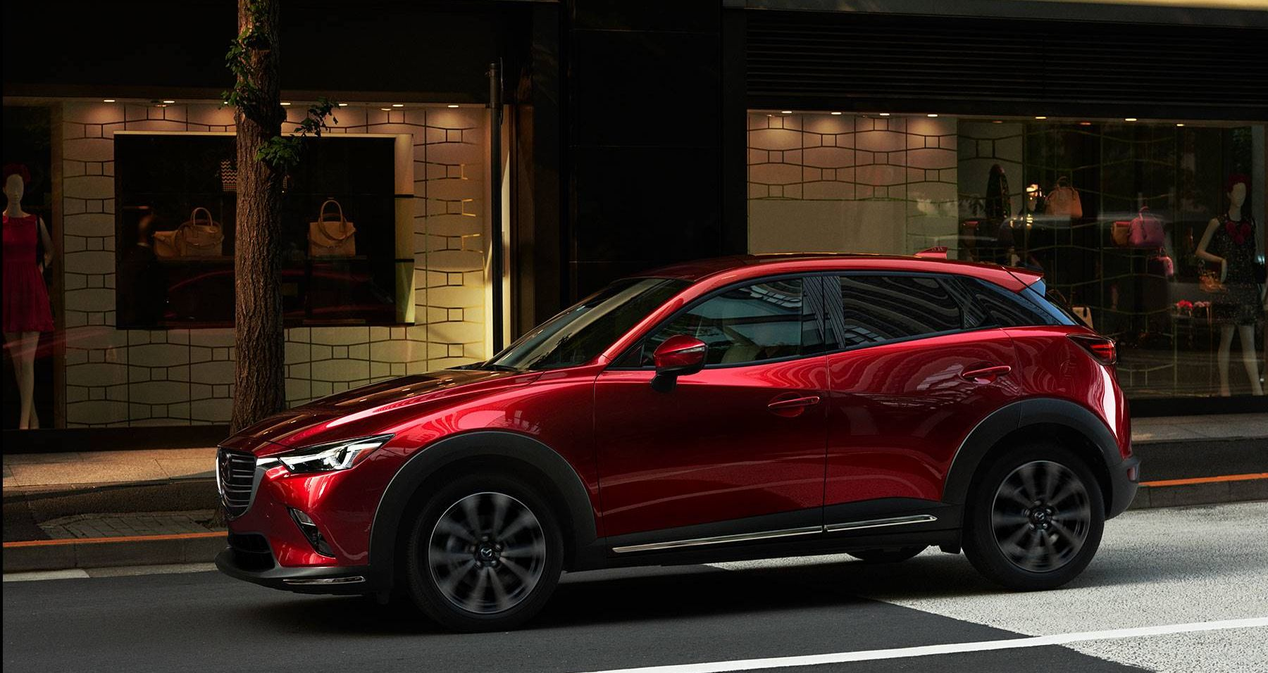 2019 Mazda CX-3 for Sale near Rockville, MD