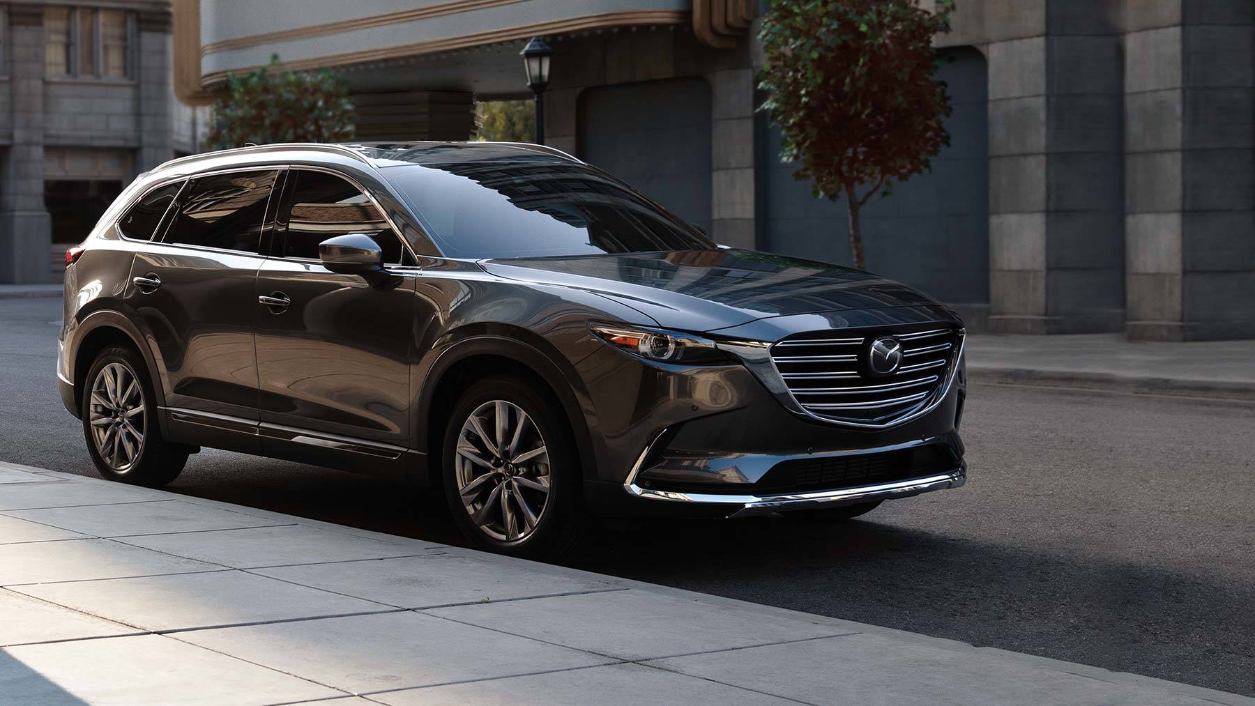 2019 Mazda CX-9 Leasing near Rockville, MD