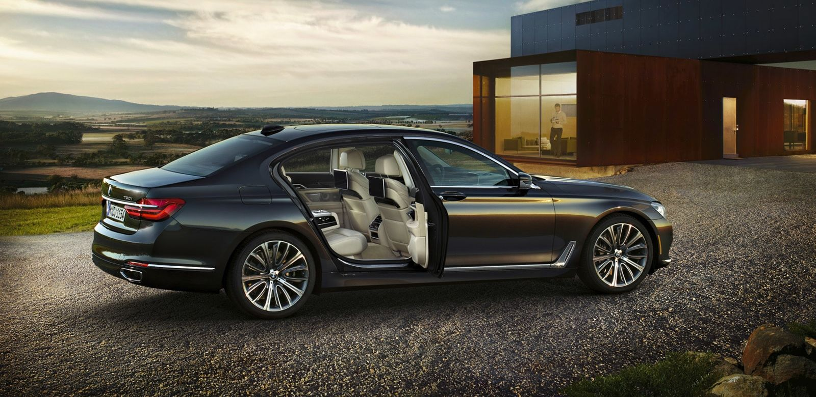 2019 BMW 7 Series for Sale near Whiting, IN