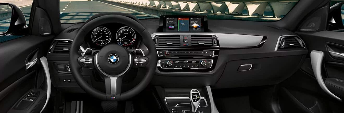 Get Behind the Wheel of the 2019 2 Series Today!