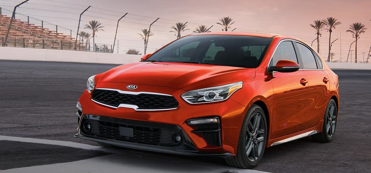 2019 Kia Forte for Sale near Pasadena, TX