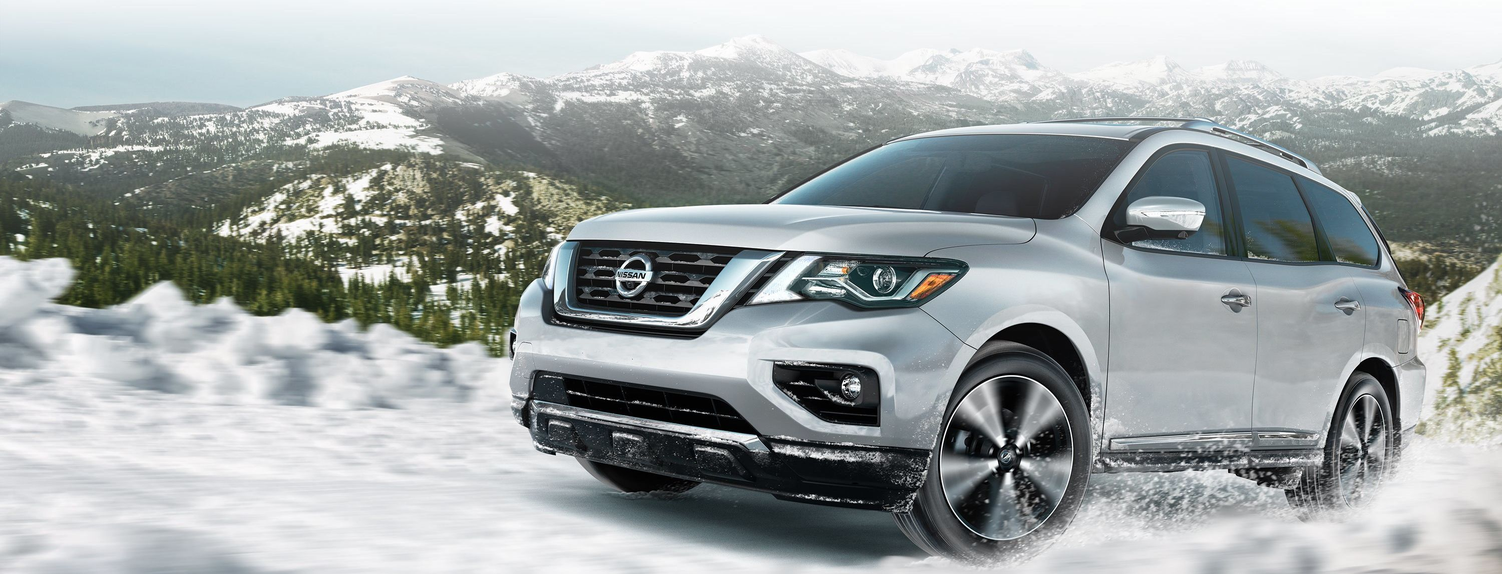 2019 Nissan Pathfinder for Sale near Hicksville, NY