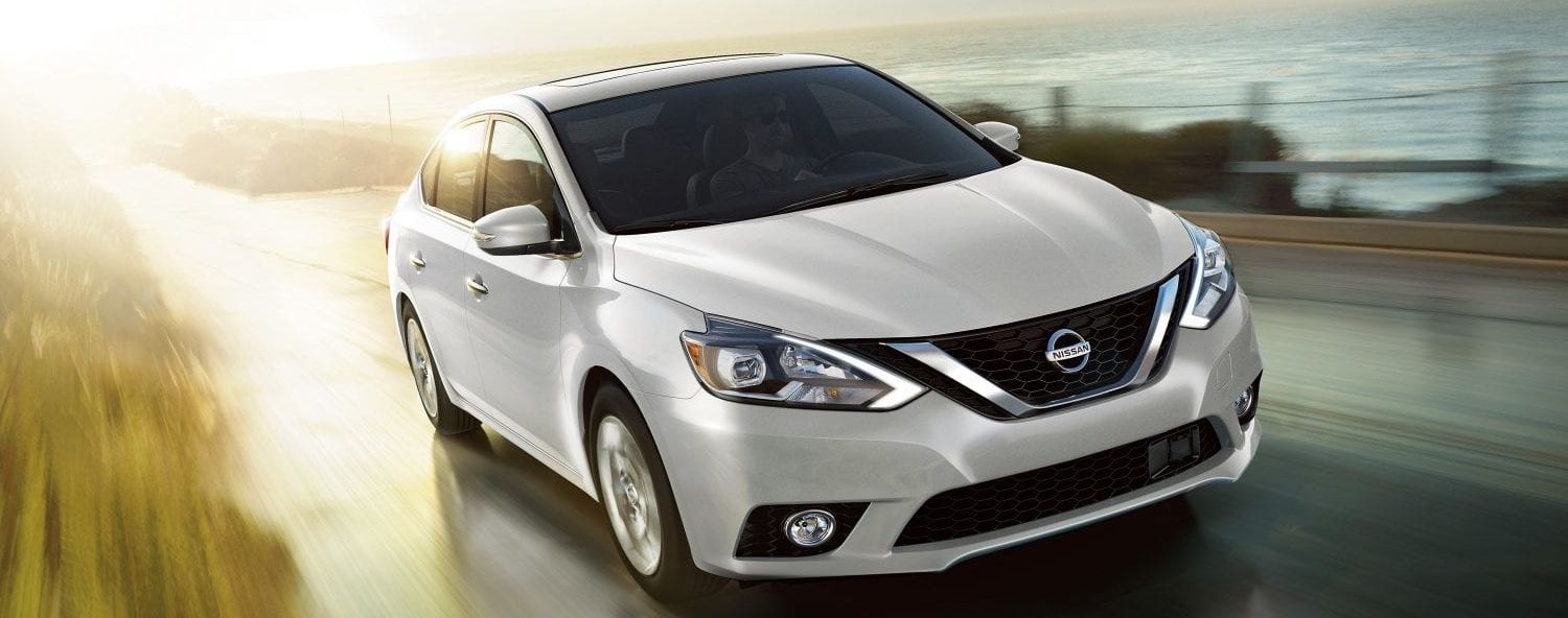 2019 Nissan Sentra Financing near Dundee, IL