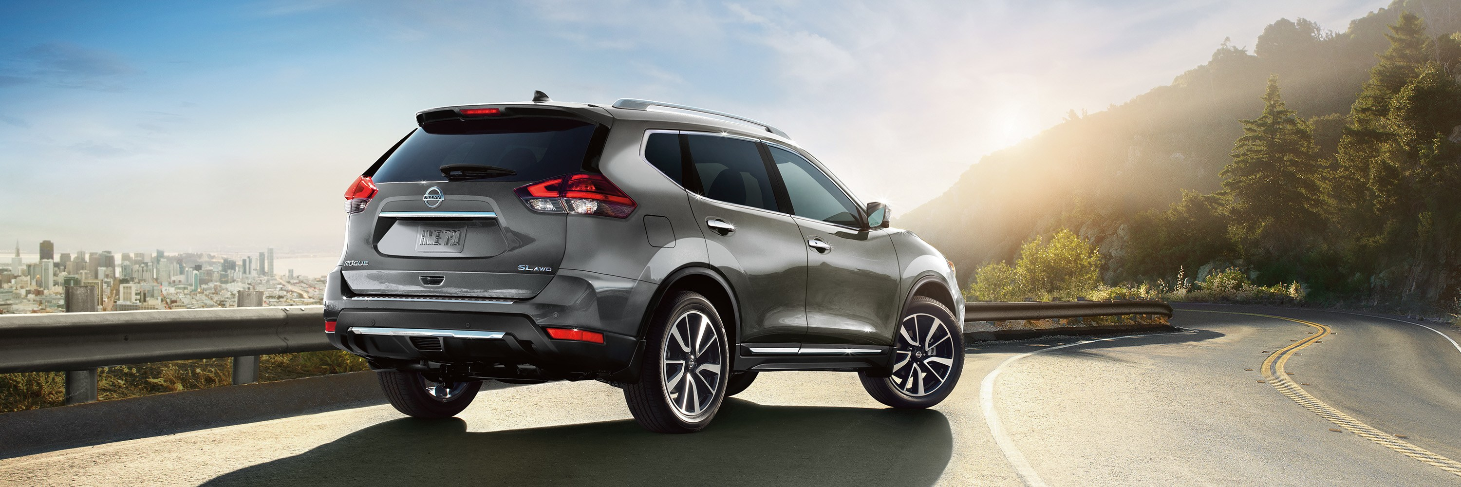 2019 Nissan Rogue for Sale near Hicksville, NY