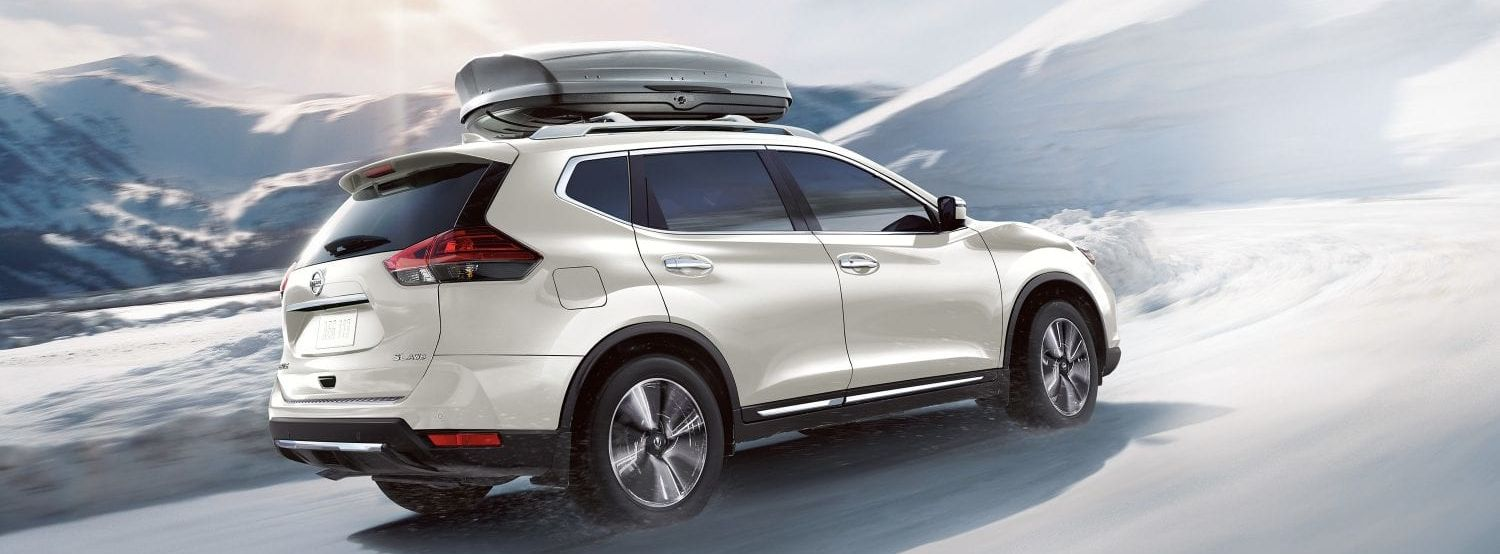 2019 Nissan Rogue for Sale near Elgin, IL