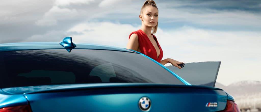 BMW-Ride