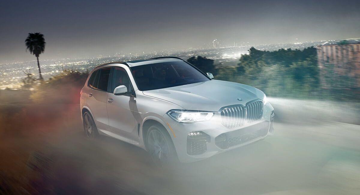 New 2019 BMW X5 50i