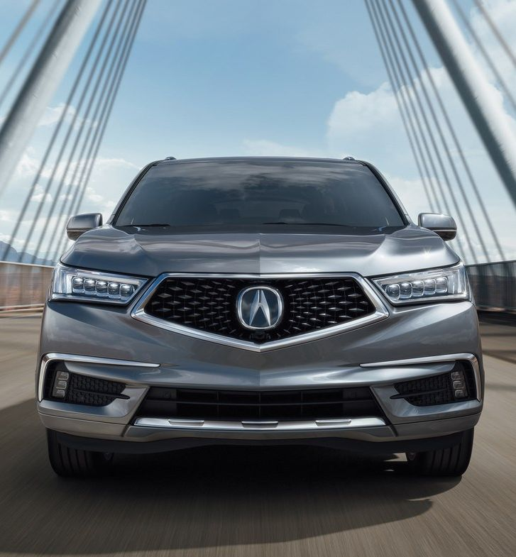 2019 Acura MDX Leasing near Washington, D.C.