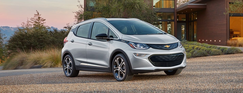 Chevrolet Volt EV 2019 a la venta cerca de Escondido, CA.