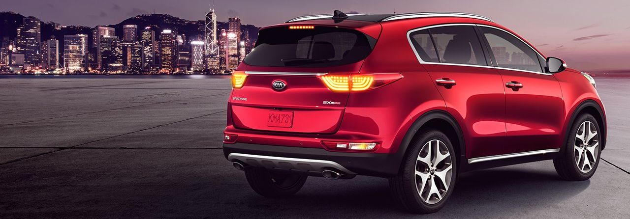 2019 Kia Sportage for Sale near Norman, OK