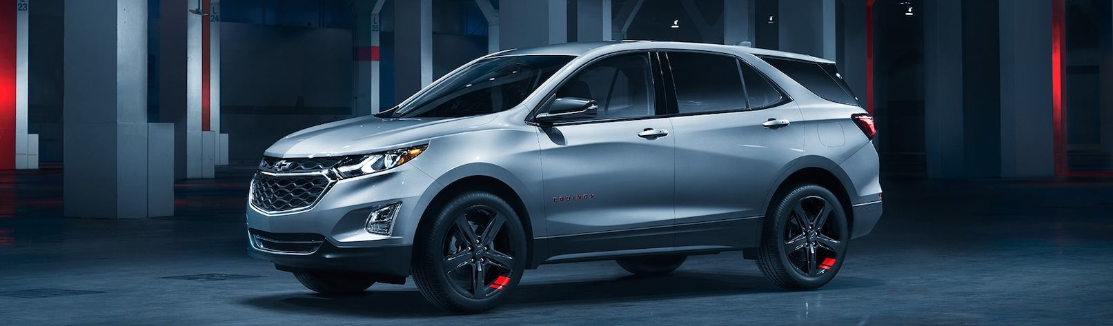 2019 Chevrolet Equinox Leasing near Escondido, CA
