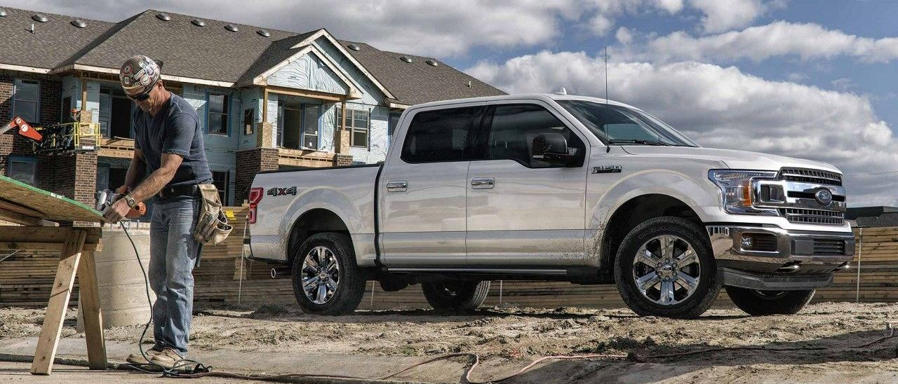 2018 Ford F-150 for Sale near Fort Knox, KY