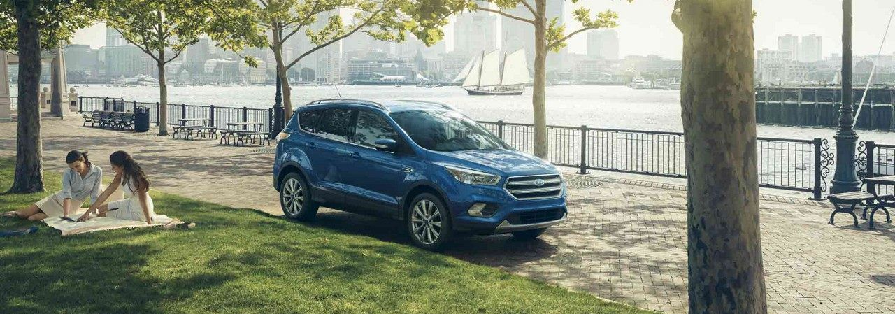 2019 Ford Escape Financing near Elizabethtown, KY