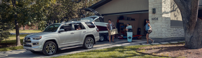 2019 Toyota 4Runner for Sale near Brunswick, OH