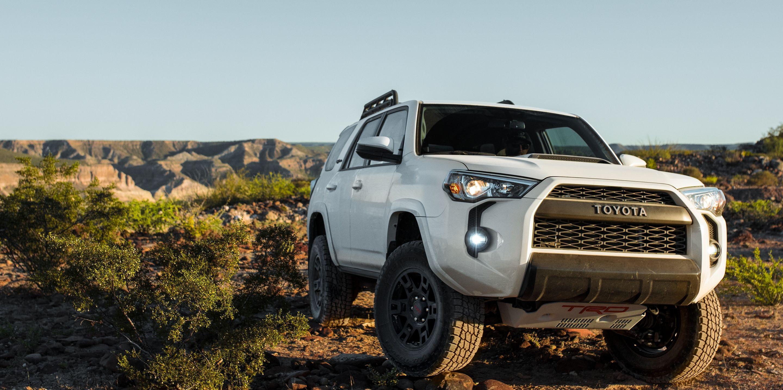 2019 Toyota 4Runner for Sale near Kent, OH